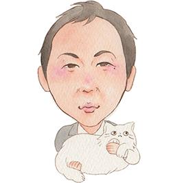 谷津倉 史
